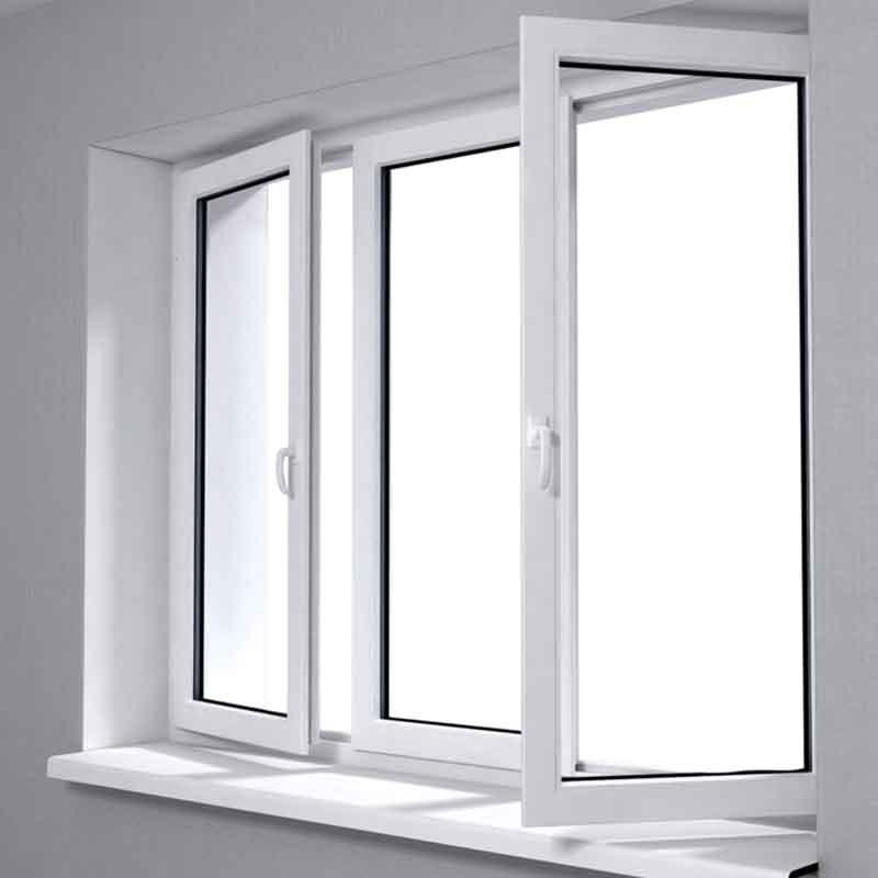 Casement Impact Windows types