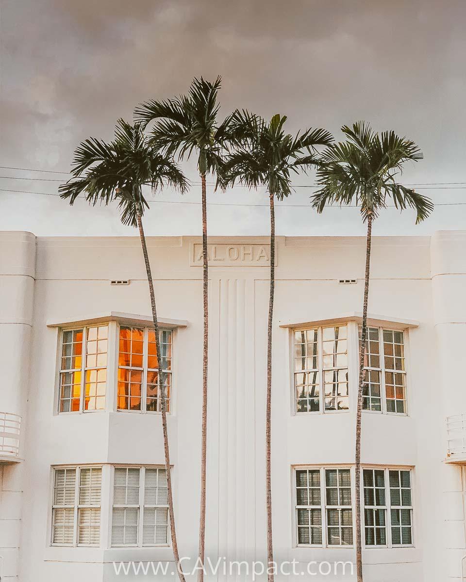 Hurricane Impact Windows Glass Resistant in Miami
