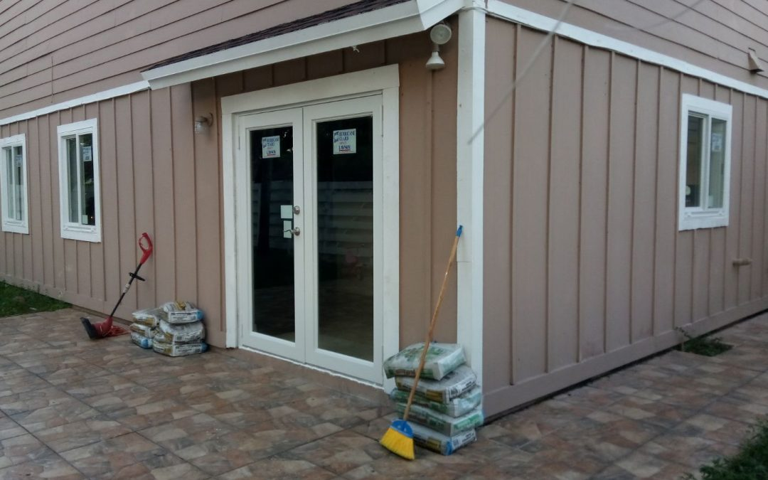 7 Basic suggestions to prevent accidents with the doors of the house
